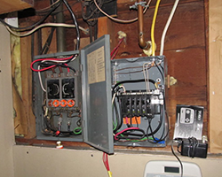 Pleasant Electrical Upgrades Cleveland Oh Electrical Panel Upgrade Cleveland Wiring 101 Ferenstreekradiomeanderfmnl